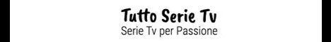 Tutto Serie Tv