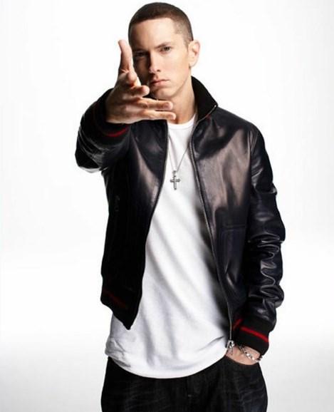 big sale 8a792 13449 Eminem Style: Recap | Eminem Italia Ufficiale
