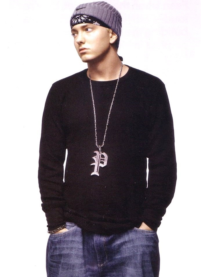 Eminem Neckless