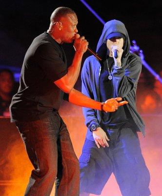 Eminem, Dr. Dre, Snoop Dogg, Wiz Khalifa, 50 Cent, Tupac, Coachella 2012