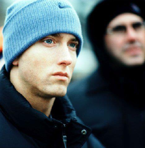 Eminem,Lil Wayne,Jay-z,Kanye West.