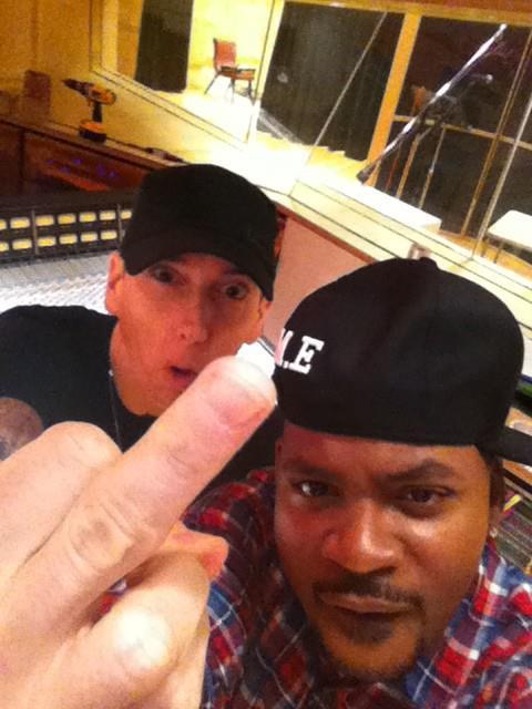 Eminem, Obie Trice, Dr.Dre