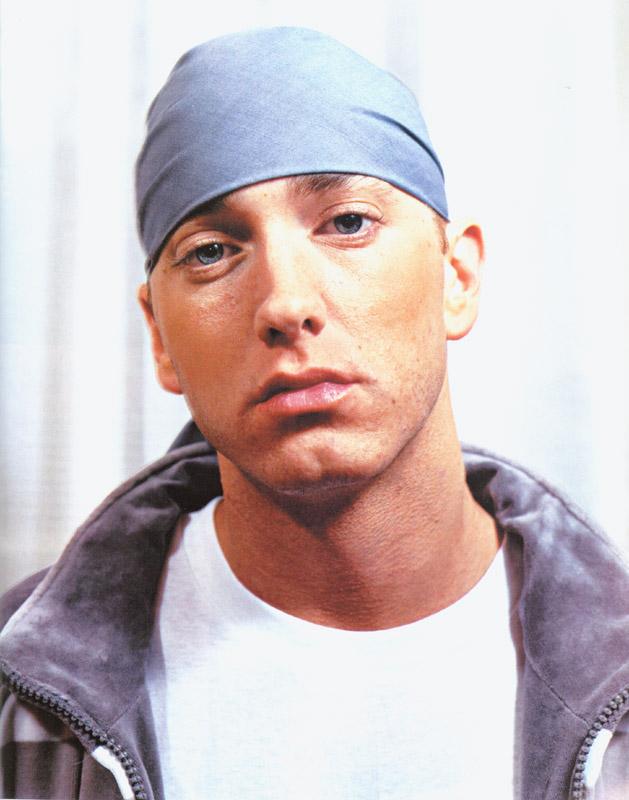 Eminem,Bangor,concerti