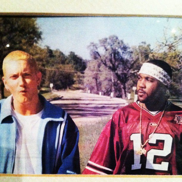 Kuniva,D12,Eminem