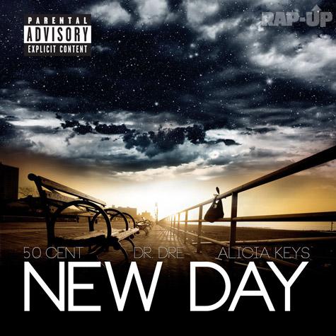 50 Cent,Eminem,Dr.Dre,Alicia Keys,New Day