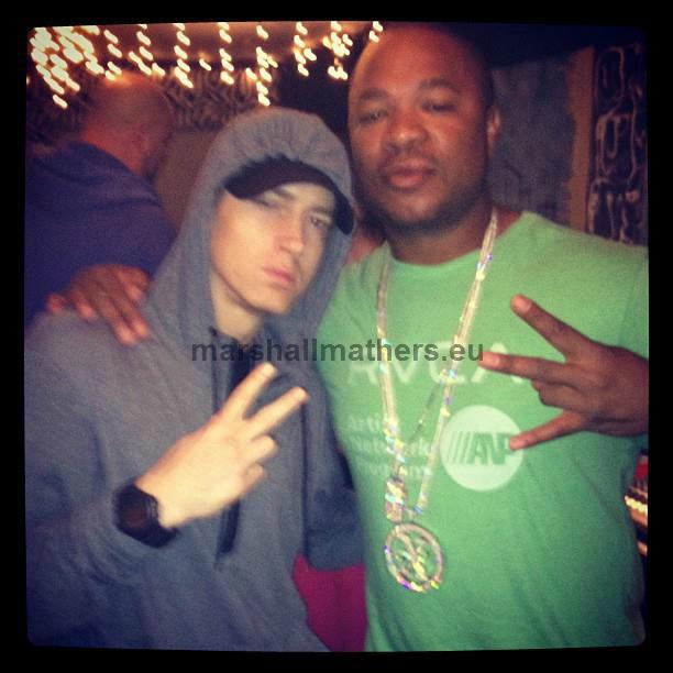 Eminem,Snoop Dogg,50 Cent,Dr.dre