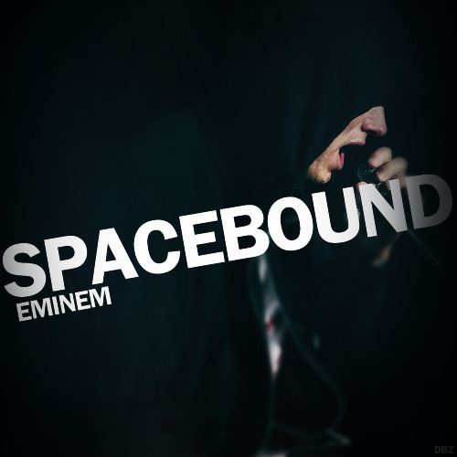 Eminem,RIAA,Space Bound