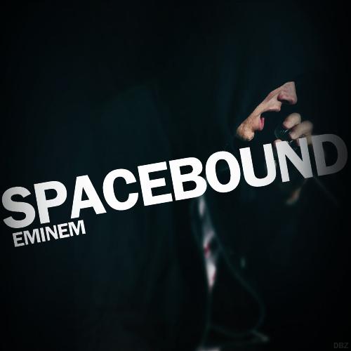 Eminem,RIAA,Space Bound