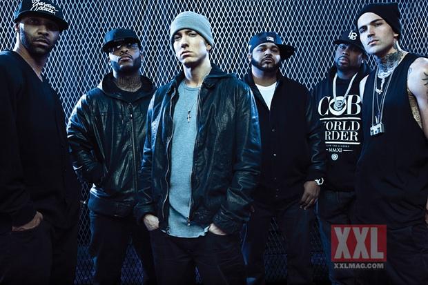 Eminem,Sluaghterhouse