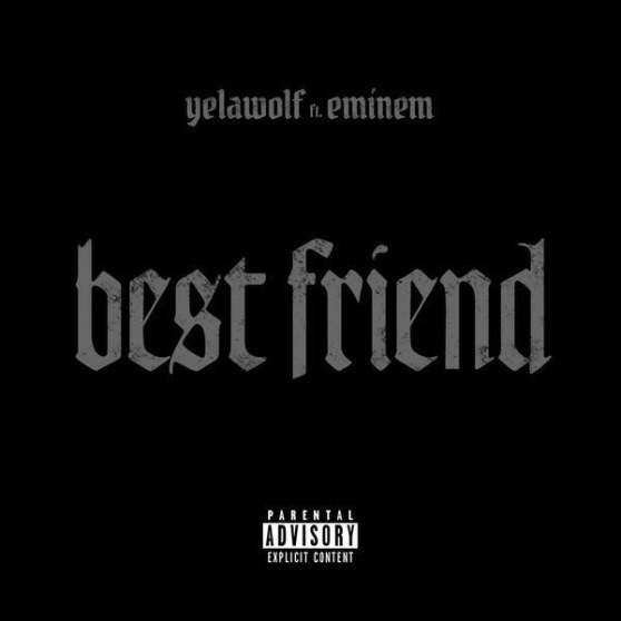 eminem yelawolf, love story, best friend, shady records, best friend video, eminem video yelawolf