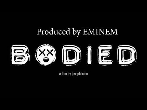 eminem bodied, eminem soundtrack bodied, bodied film youtube