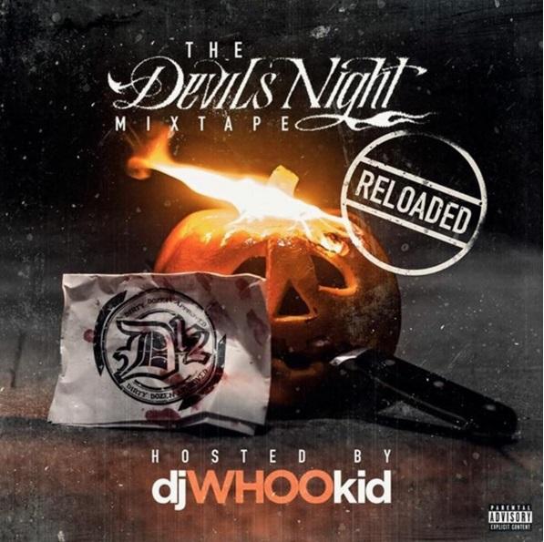 D12 eminem, d12 devil´s night mixtape, eminem freestyle acapella, eminem d12 freestyle