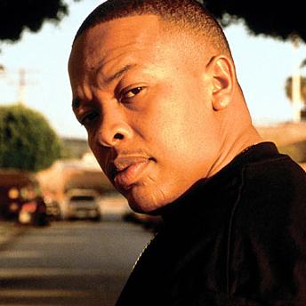 Eminem, Dr. Dre, album
