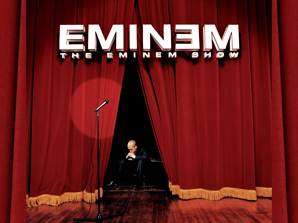 Eminem,Yahoo,The Eminem Show,Encore