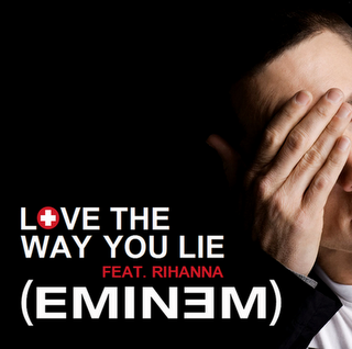 Eminem,Recovery,Love The Way You Lie