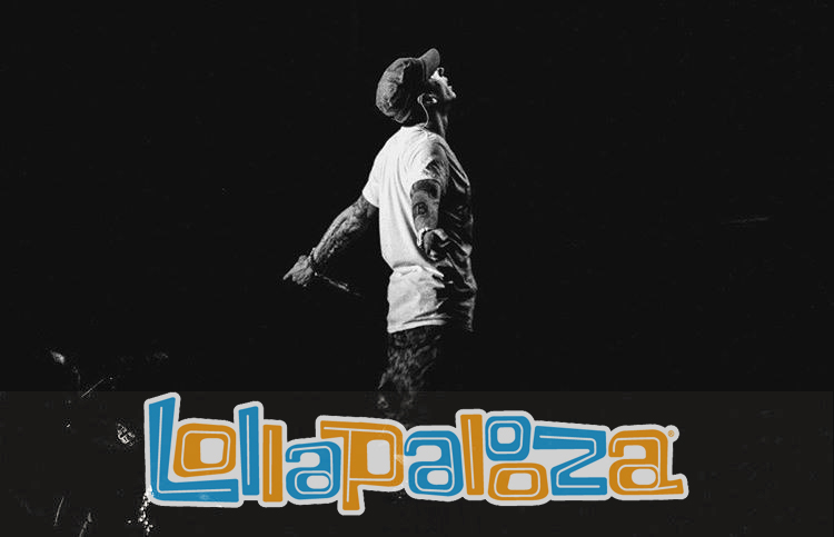 Eminem in concerto al Lollapalooza 2016 [VIDEO + FOTO]