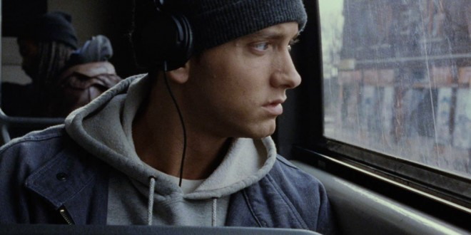 Lose Yourself di Eminem guadagna il triplo platino in Italia
