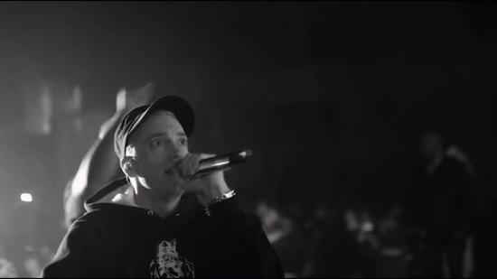 Eminem versi, Eminem rime, Eminem analisi versi