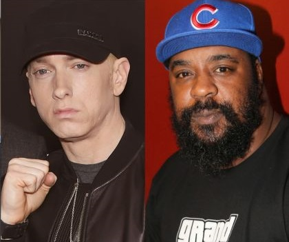 eminem sean price, eminem donazione sean price, eminem beneficenza