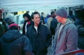 Eminem Empire, Eminem cameo, Eminem apparizione