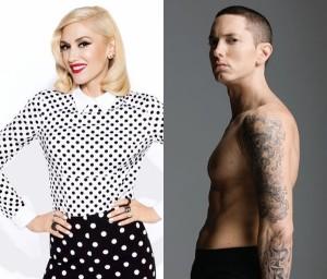 Eminem Kings never die, Eminem gwen stefani, eminem southpaw, eminem tracklist southpaw