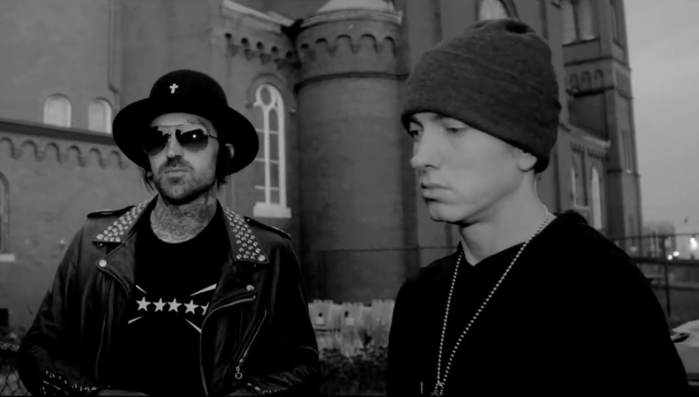 Eminem YelaWolf, Eminem Best Friend, YelaWolf Best Friend, Eminem Intervista, YelaWolf intervista