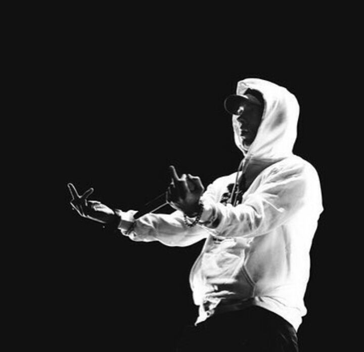 Eminem | Riassunto delle news estive