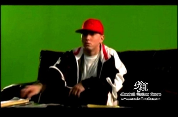 Hd wallpaper eminem - Pics Photos Photogallery Eminem Rare Screenshots