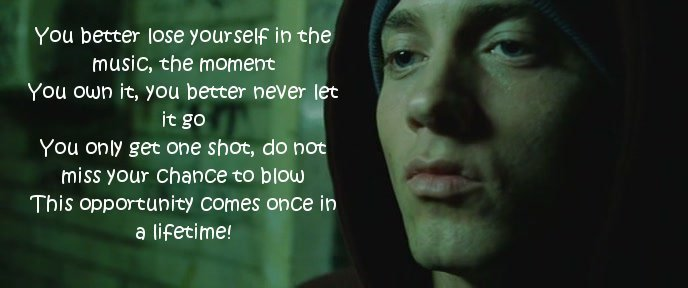 Vh1, Eminem, Lady Gaga, Beyoncè, Jay Z, Outkast