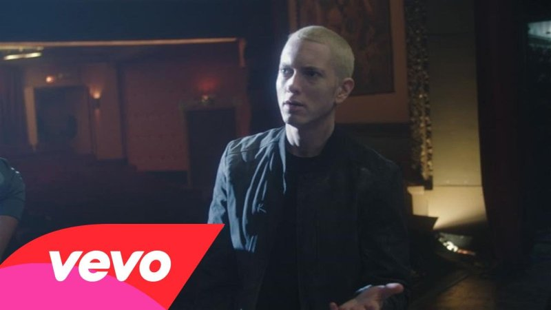 phenomenal eminem, dietro le scene phenomenal, behind the scenes phenomenal, phenomenal video