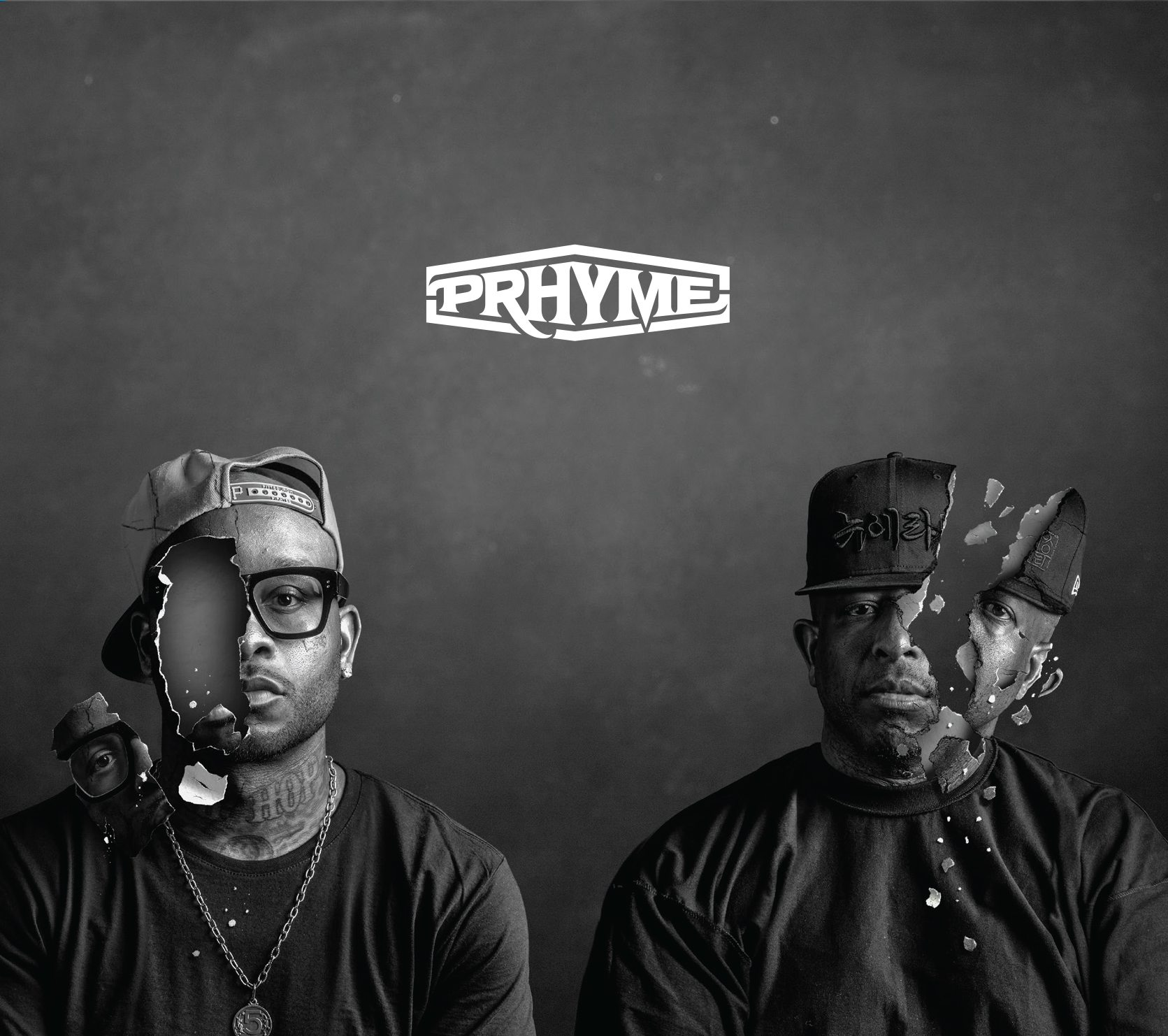 Eminem, Shady XV, Royce Da 5´9´´, Dj Premier, Prhyme