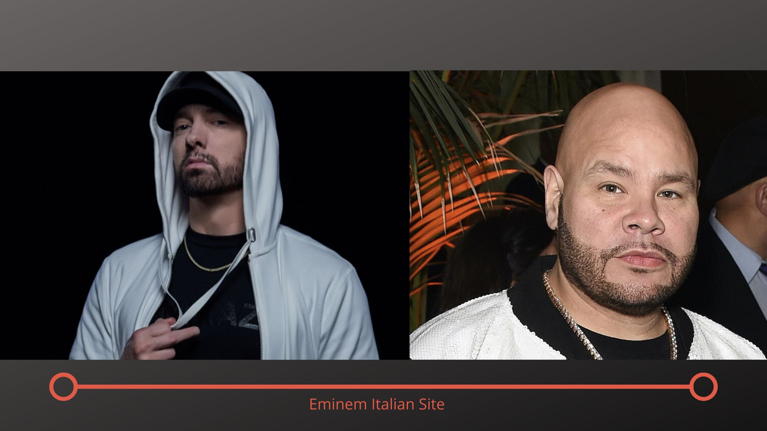 eminem fat joe lord above, eminem mary j blige lord above, eminem new song
