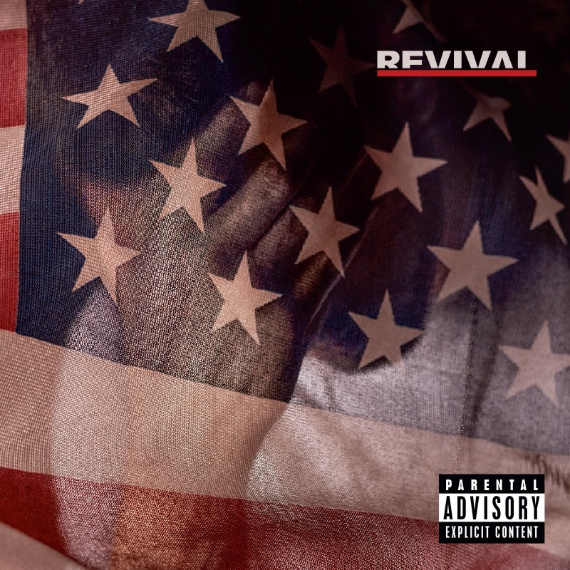eminem revival, eminem untouchable, eminem new song