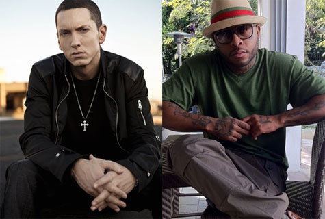 eminem royce da 5 9, eminem caterpillar lyrics, royce book of ryan