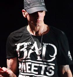 Lighters, Eminem, Rihanna, V Festival, The Game, Red Nation, J Cole