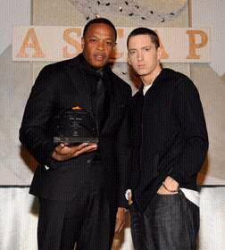Eminem, Dr.Dre, Skylar Grey, Grammy Awards 2012