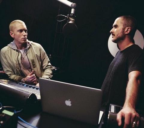 eminem beats 1, eminem apple music, eminem beats, eminem intervista