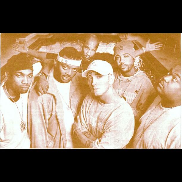 Eminem,Kuniva,D12