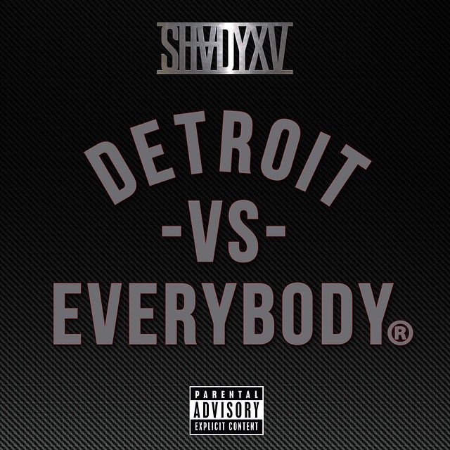 shady records, shadyrecords, eminem shady xv