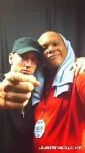 Eminem, Dj Head, Dre