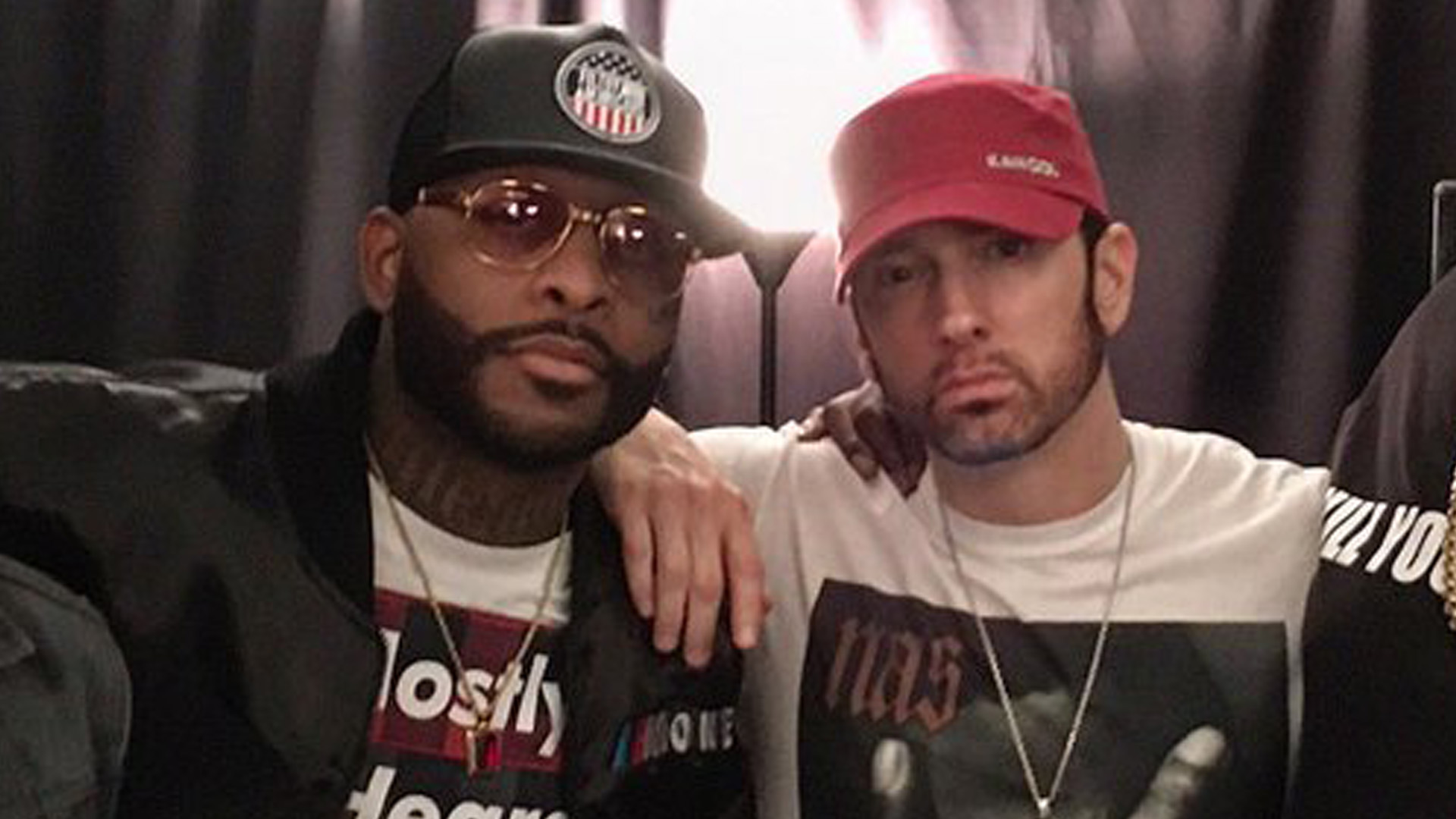 eminem you gon learn, royce da 5´9´´ eminem,
