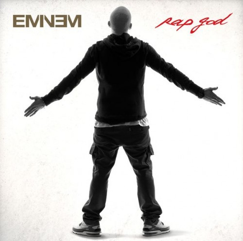 Eminem: Rap God Codificato