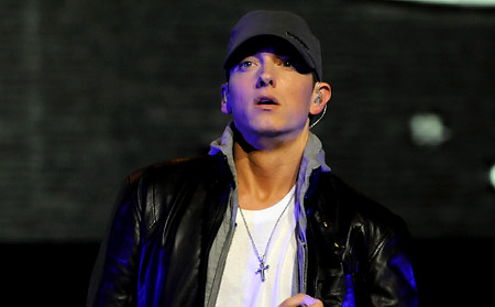eminem forbes, eminem classifica celebrieties, eminem classifica più pagati, eminem top 100