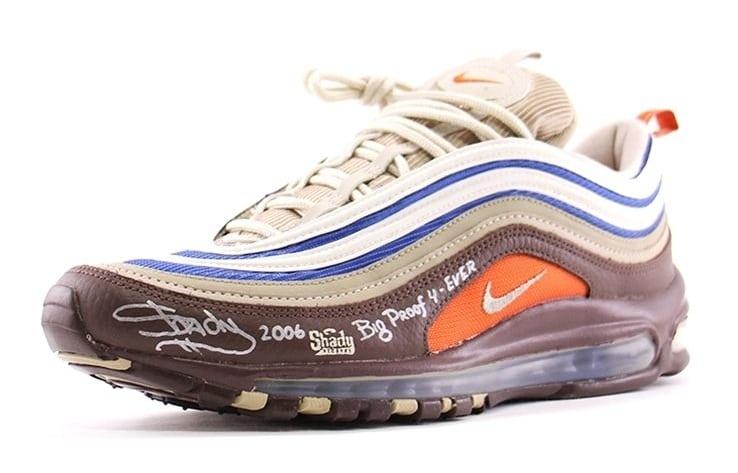 scarpe della nike air max 97