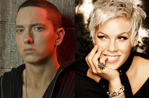 Eminem Pink, Eminem nuova canzone, Eminem nuovo album