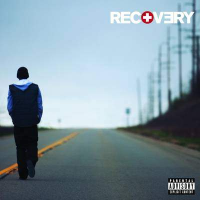Eminem, Recovery, Space Bound, Lady Gaga, Paul Rosenberg, Steve Berman, Interscope