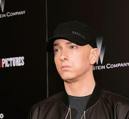 eminem bodied, eminem film, eminem premiere, eminem red carpet