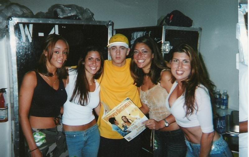 Eminem - Trailer Park Celebrity [2012-Bootleg] CD-Rip Mp3 ...