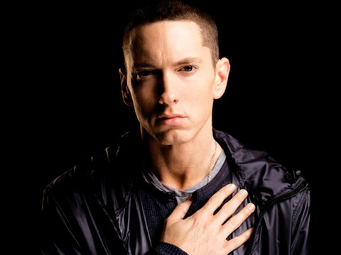 Eminem, EMA, awards, nomination