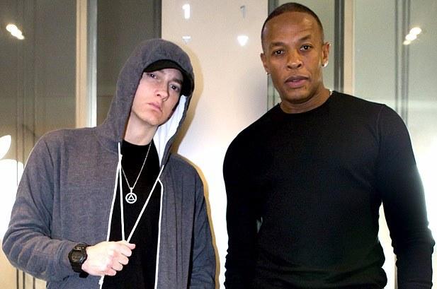 Eminem Medicine Man Compton